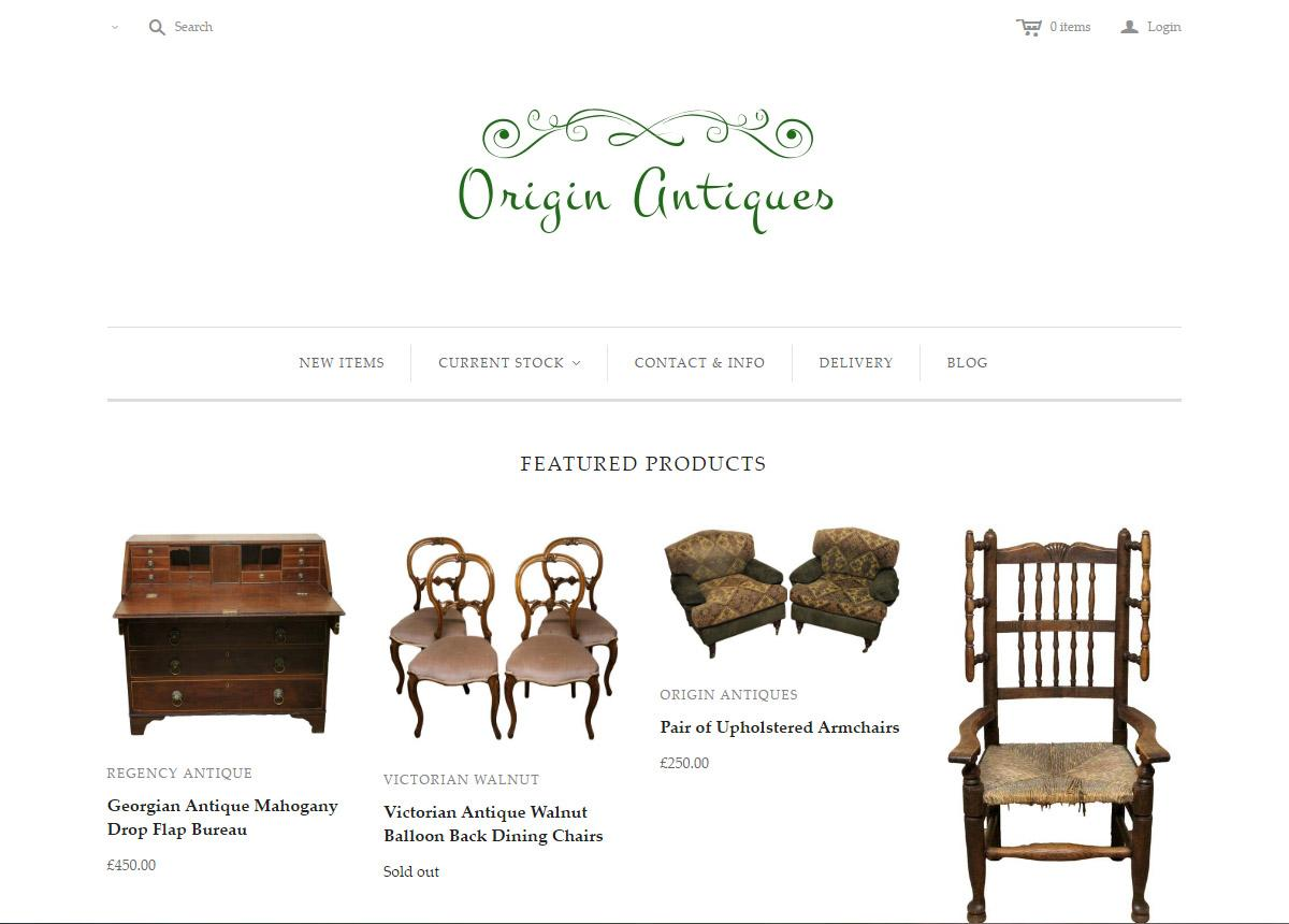 Featured Antique Dealer