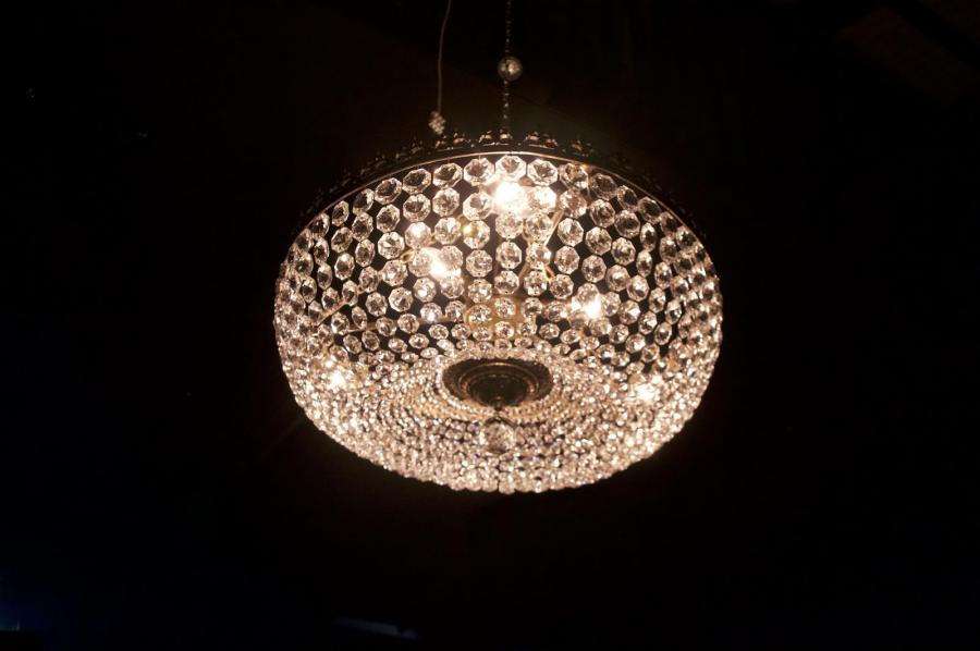 Delphine vintage circular crystal chandelier gil0528 delphine vintage circular crystal chandelier gil0528 aloadofball Image collections