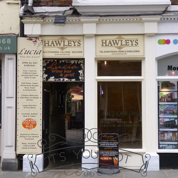 Hawleys