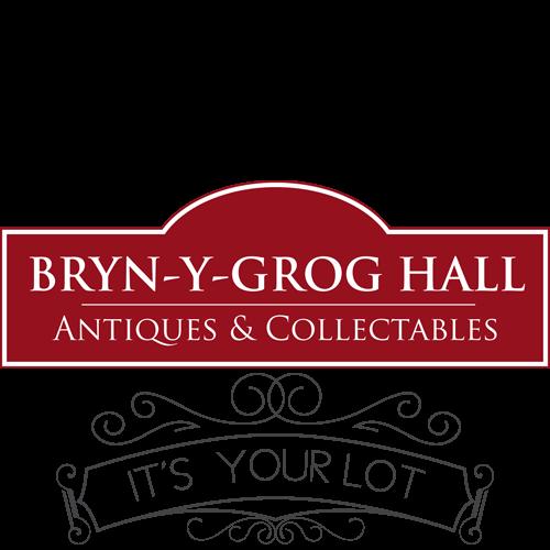 Bryn Y Grog Hall