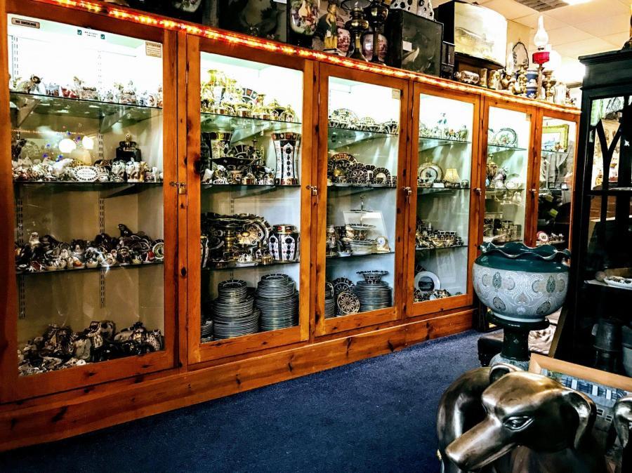 Fairgate Antiques