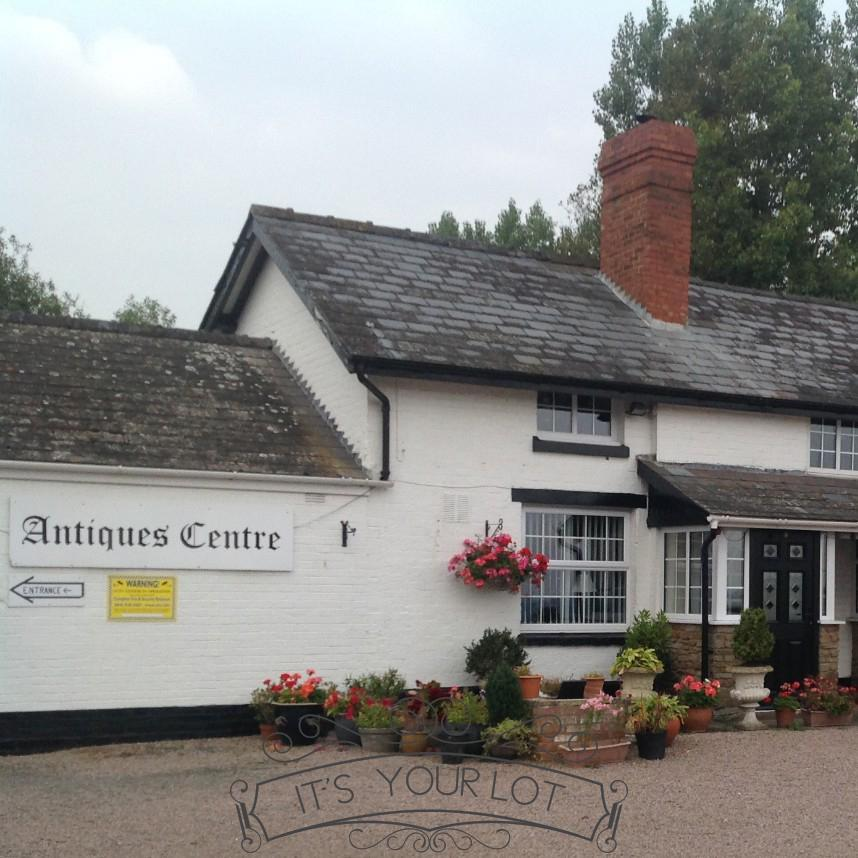 Lord Nelson Antiques Centre