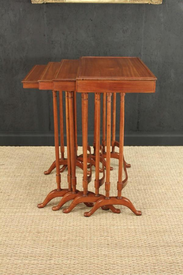 Regency Quartetto Tables