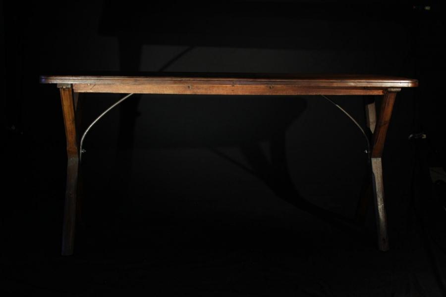 Georgian Tavern Table C1820 (Gil:0520)