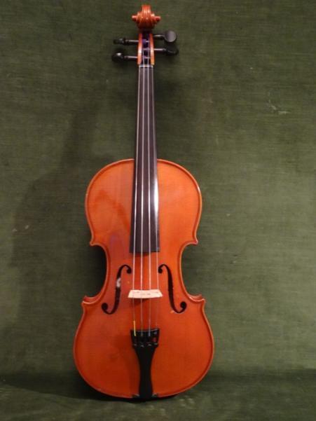 Riverside Violins