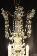 Evette – Antique French Period Chandelier C1890-05-img_0906josephine-antique-chandelier-1067x16001-thumb