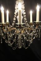 Evette – Antique French Period Chandelier C1890-06-img_0908josephine-antique-chandelier-1067x16001-thumb