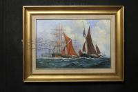 Barry Mason Original Art – Thames Sailing Barges-1-img_1209thames-barges-barry-mason-1600x1067-thumb