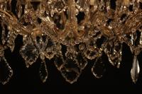 12 lamp Marie Therese Chandelier – Gil 0514-2-gil0514_7638-1600x1066-thumb