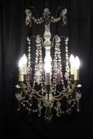 Genevieve – Antique French Period Chandelier C1900-2-img_0878genevieve-antique-chandelier-1067x16001-thumb