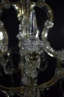 'Nicole' 8 Lamp Marie Therese Glass Clad French Period Chandelier-3-img_11498-lamp-marie-therese-nicole-1066x1600-thumb