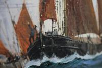 Barry Mason Original Art – Thames Sailing Barges-5-img_1217thames-barges-barry-mason-1600x1067-thumb