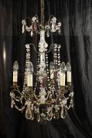 Genevieve – Antique French Period Chandelier C1900-6-img_0894genevieve-antique-chandelier-1067x16001-thumb