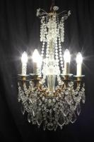 Josephine – A Beautifully Detailed Antique French Chandelier-6-img_0957josehine-antique-chandelier-1067x16001-thumb