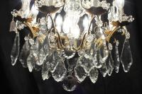 Lily – Art Deco Period Beauty – Vintage Chandelier-8-img_0950lily-antique-chandelier-1600x1067-thumb