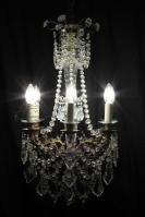 Josephine – A Beautifully Detailed Antique French Chandelier-9-img_0959josehine-antique-chandelier-1067x1600-thumb
