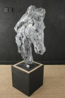 Andrew Lacey Original Horse Sculpture – Haracles-andrew-lacey-4-1067x1600-thumb