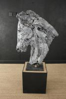 Andrew Lacey Original Horse Sculpture – Haracles-andrew-lacey-heracles-2-1067x1600-thumb