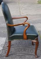 Georgian Antique Style Desk Chair-armchairs-georgian-antique-style-desk-chair-41-thumb