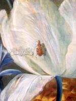 """""""Floral Bouquet"""" by Vicomtesse Iphigenie de Caux (1778 – 1862)-bug-zoom1-1200x1600-thumb"""