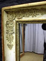 Decorative Antique Mirror Circa 1830-empire-style-antique-mirror-1-thumb