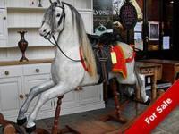 Claire Antiques & Interiors-horse_7126432776-thumb