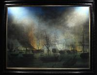 Battle of Navarino – Auguste Etienne Francois Mayer-img_4712-1600x1244-thumb