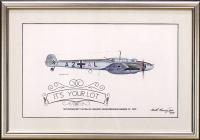 Keith Broomfield – Messerschmitt BF.110c-keith-broomfield-original-watercolour-messerschmitt-bf.110c-11-thumb