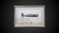 Keith Broomfield – Focke Wulf Fw.190 A-4-keith-brromfield-focke-wulf-fw.190-a-4-thumb