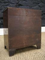 Regency Minature Graduated Chest of Drawers-miniature-chest-of-drawers-5-thumb