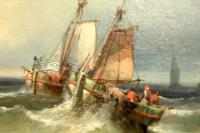 Monier (Late 19th century – French)-monter-close-up-boats-1600x1067-thumb