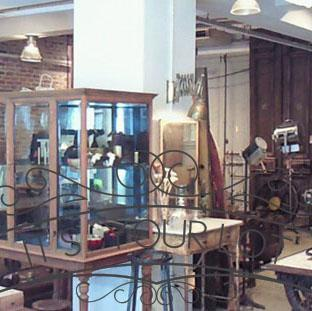 Old Mill Antiques Ltd