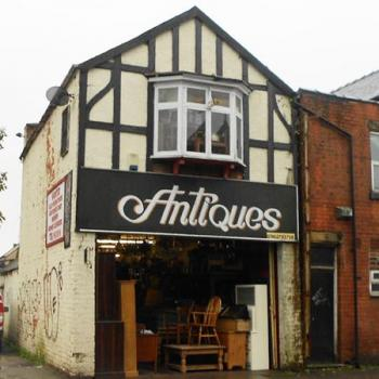 Hull Antiques